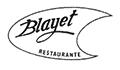 Blayet Perellonet Logo